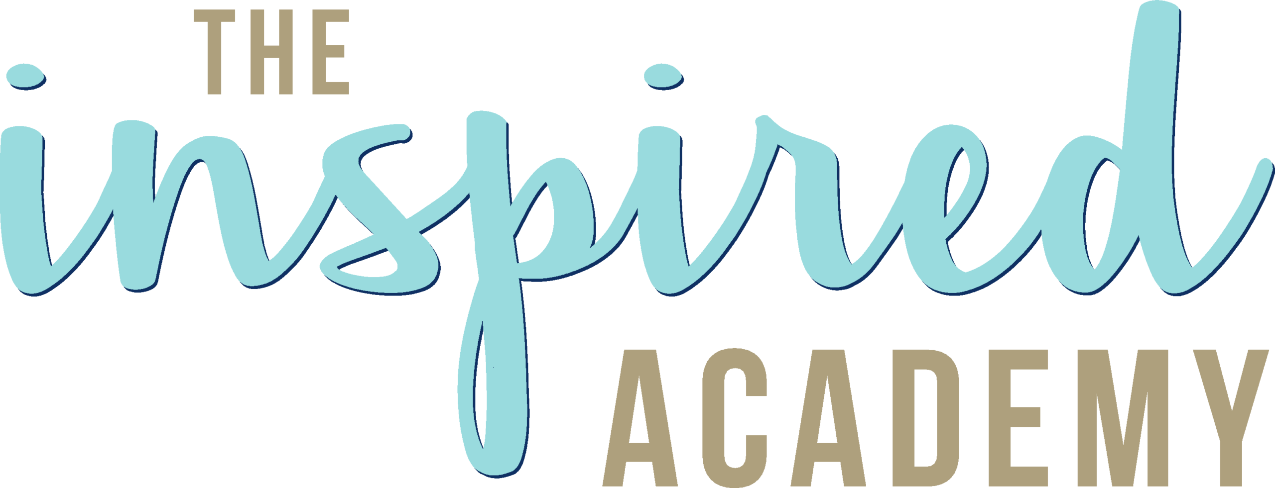 The Inspired Academy